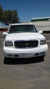Luxury Car Title Loans