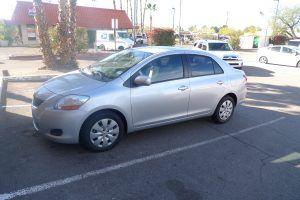 Toyota Title Loans - Toyota Yaris - Phoenix Title Loans Approved!