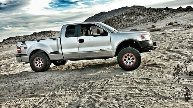 Truck Title Loans in Casa Grande - Phoenix Title Loans