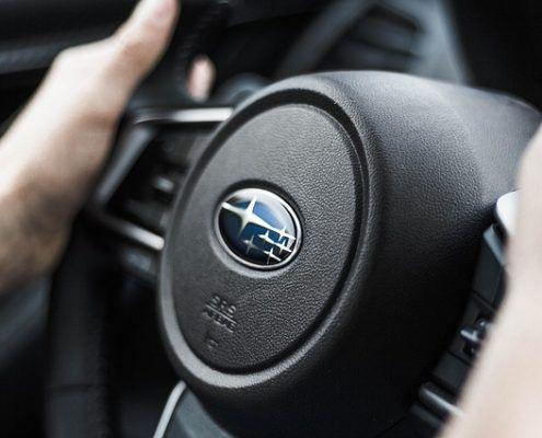 Subaru Title Loans - Phoenix Title Loans