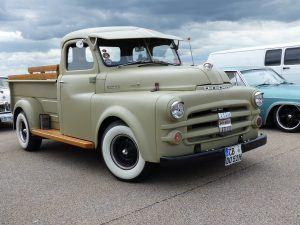 Truck Title Loans in Apache Junction!