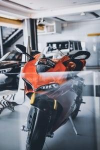 Motorcycle Title Loans in Scottsdale - Phoenix Title Loans