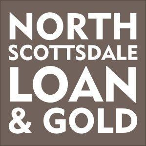 North Scottsdale Loan and Gold Logo
